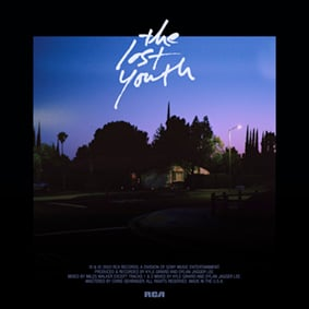 Lost Youth EP